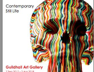 Nature Morte: Contemporary Artists Reinvigorate the Still Life