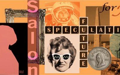 Salon for a Speculative Future